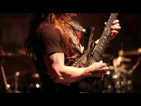 """Day of Reckoning """"Left To Follow"""" (Official Video)"""