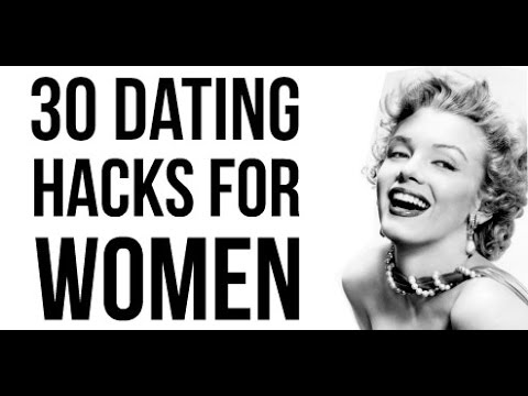 30 Life/Dating Hacks for Girls to Make Him Chase & Have the Upper-Hand In Social Situation