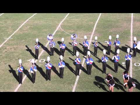 03 - Stanton College Preparatory Marching Blue Devils