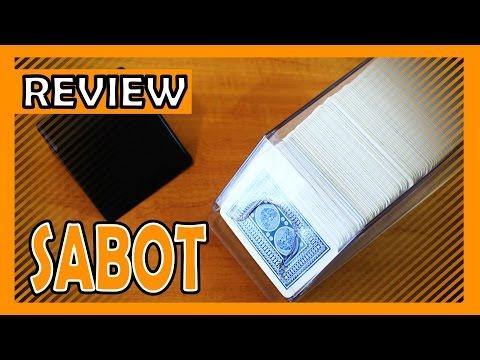 Review Sabot