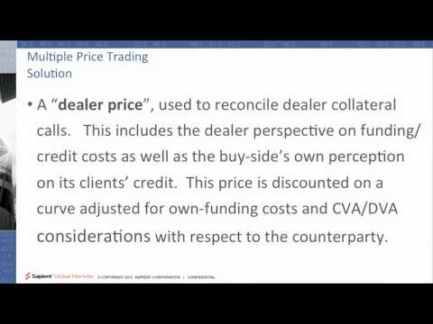 David Donovan Fidelity - Summary of Collateral funding affecting buy side
