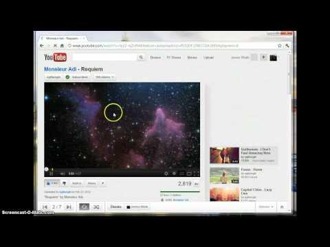 Google Chrome + Adobe Flash + YouTube problem
