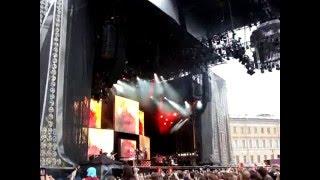 Madonna - Концерт в России (Мадонна)