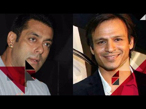 Salman Khan & Vivek Oberoi's Controversy