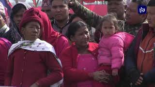 نيبال.. مسابقات جمال للفيلة (5/1/2020)