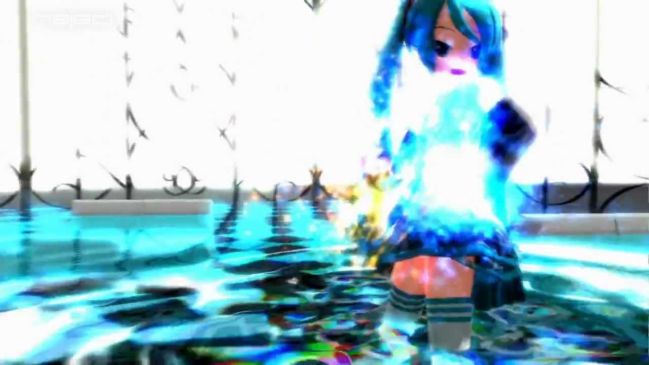 【mmd】 Shiny Desu Sparkle Video Desu Youtube