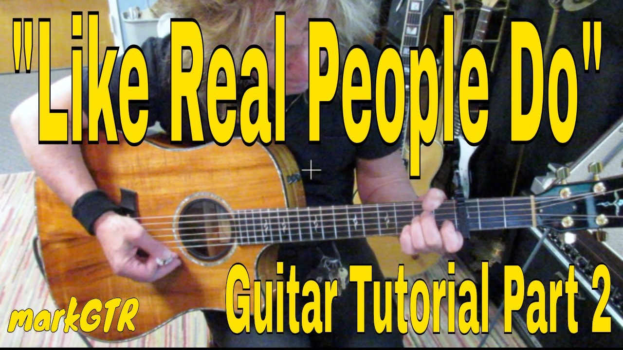 like real people do hozier acoustic guitar tutorial part 2 youtube. Black Bedroom Furniture Sets. Home Design Ideas