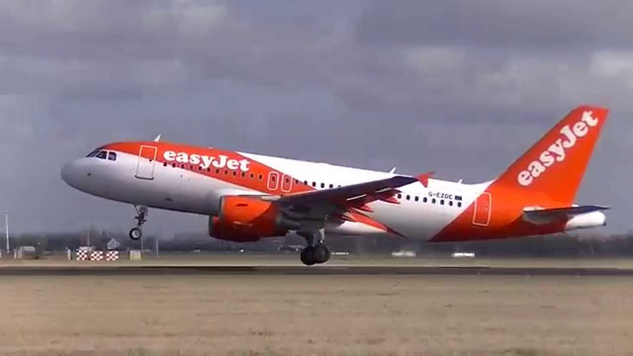 easyjet a319 - photo #41