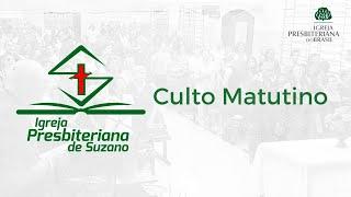 ips || Culto Matutino 20/12 -  O Exercício da Salvação na Vida do Cristão