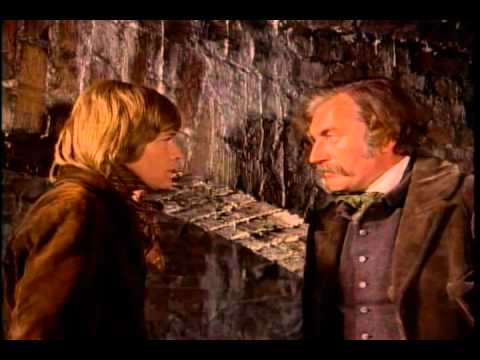 Dan Curtis Dracula - Staking the Brides and Harker