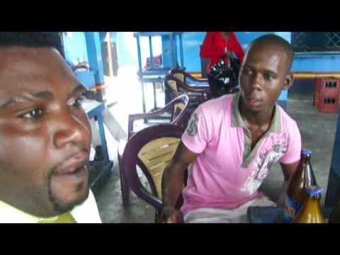 "TVM - film congolais de brazzaville ""lobi ya moto"" part 3, television mpaka"