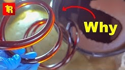 Why You Should NEVER FLUSH YOUR TRANSMISSION FLUID!!