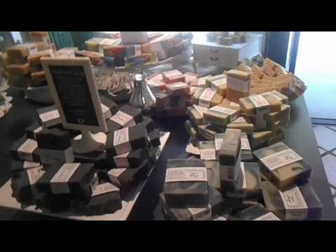 Apothecary review/vlog