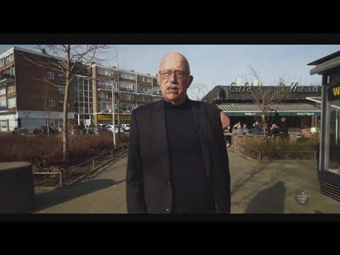 Willem van Hanegem is 75 jaar 🎉 - Feyenoord-supporters brengen ode
