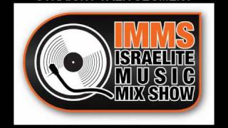 "Israelites and ""CONCUBINES"" On the Israelite Music Mix Show Nov 15th"