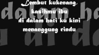 rafly feat chantiq - ibu OST hafalan shalat delisa
