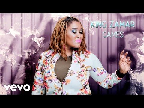 Lady Zamar - Games