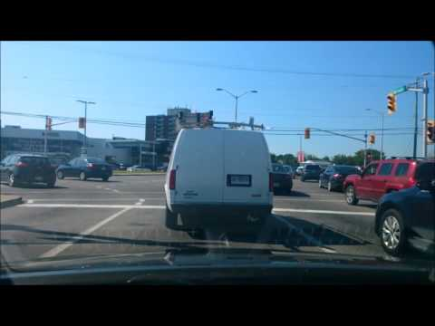 Bad Drivers of Ottawa, Ontario 12