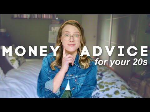 How to Save and Invest in Your 20s | 11 Money Tips