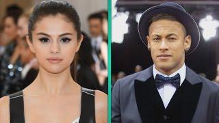 Selena Gomez Spotted Leaving Same Hotel as Brazilian Soccer Star Neymar Jr. -- See The Pics!