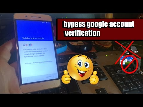 bypass google account 6.0.1 accent speed y2 frp lock without
