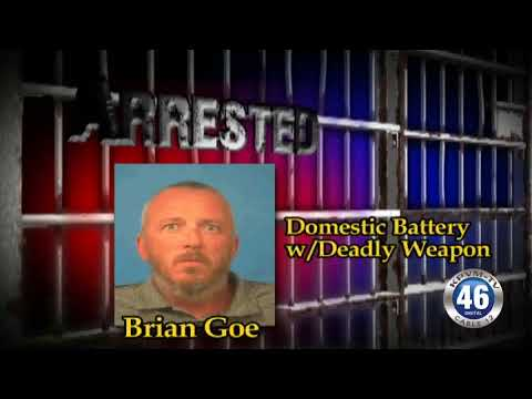 04/26/2018 Nye County Sheriff's Office Arrest | Goe
