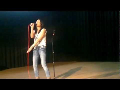 Jodie Connor - Good Times Live (School Tour)