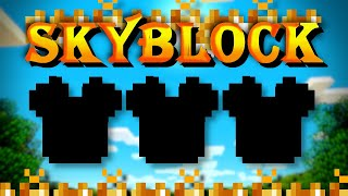 Hypixel SkyBlock Hardcore [32] The ultimate RNG bruh moment