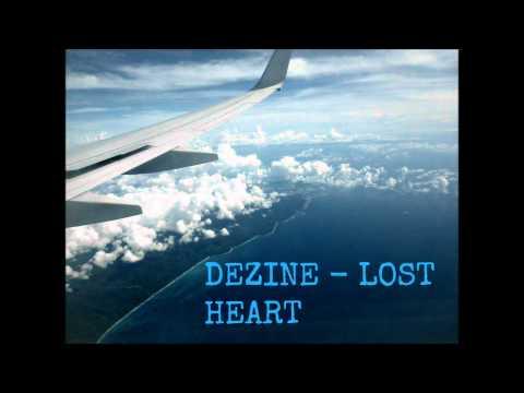 Dezine - Lost Heart