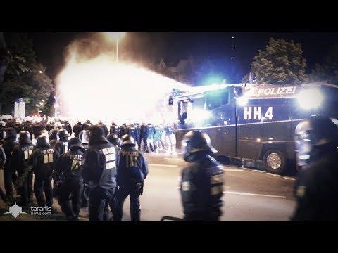 #NoG20 @ HAMBURG • DAY3 : RECLAIM THE STREETS