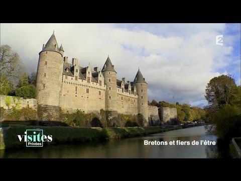 Le château de Josselin - Visites privées