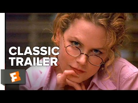 Eyes Wide Shut (1999) Official Trailer - Tom Cruise, Nicole Kidman Movie HD