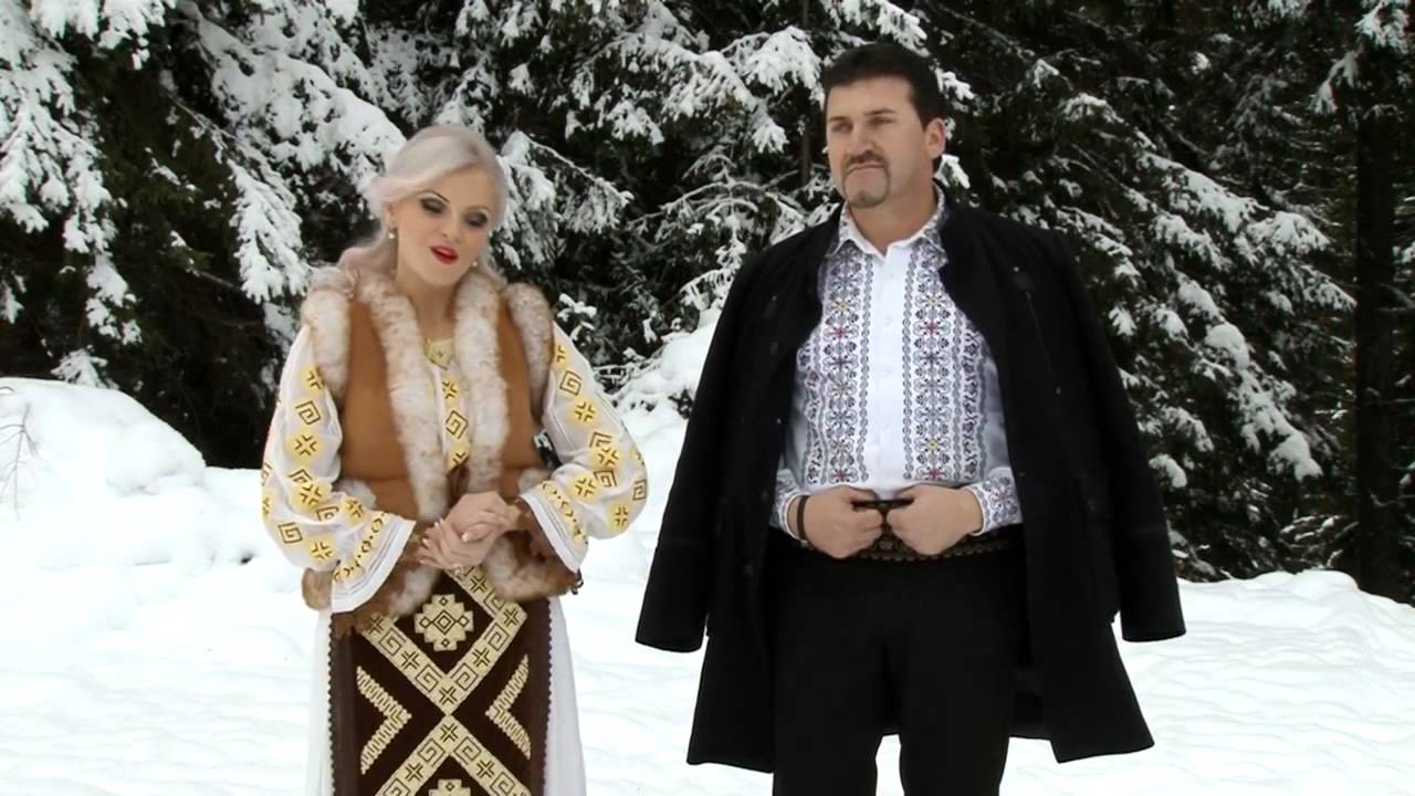 Colinda - Lena Miclaus & Ionica Ardeleanu - Crenguta verde de brad