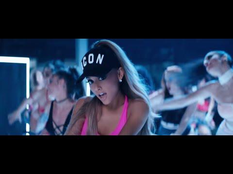 Side To Side   Problem - Ariana Grande Mashup (feat. Nicki Minaj and Iggy Azalea)