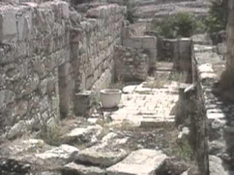 Jerusalem   Mosaic of Faith