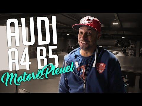 JP Performance - Audi A4 B5 | Motor-Check!