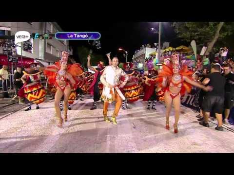 Desfile de Llamadas – La Tango