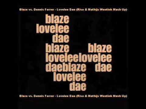Amine Edge & DANCE vs Blaze (Kevin Hedge) 'Lovelee Dae ...