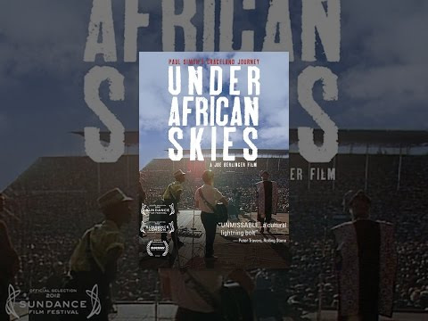 Paul Simon: Under African Skies