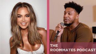 Khloe Kardashian's Plastic Surgery  | The Roommates Podcast