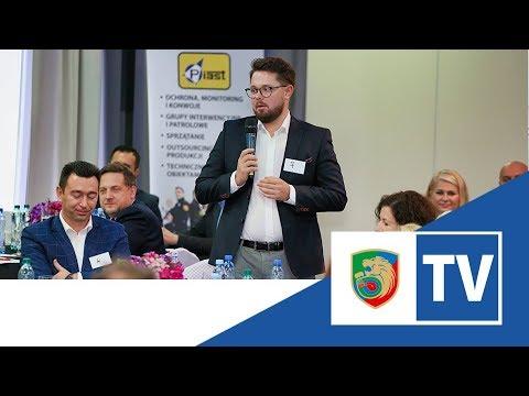 Miedź TV: Dlaczego warto dołączyć do Klubu Biznesu Miedzi Legnica