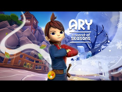 Ary and the Secret of Seasons |