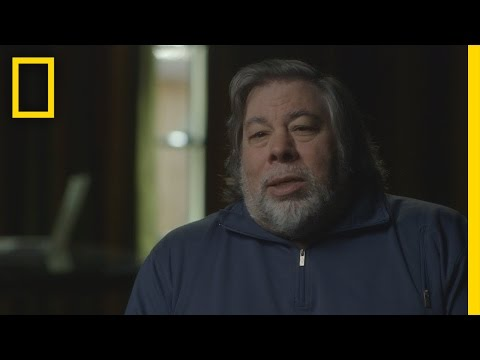 Steve Wozniak on the Forefront of Technology | American Genius