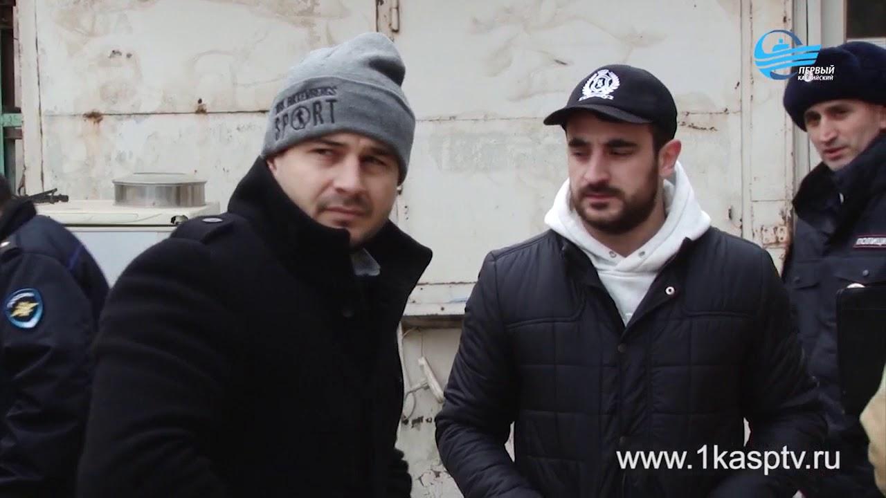 В Каспийске обнаружена и пресечена деятельность подпольного цеха по изготовлению насвая