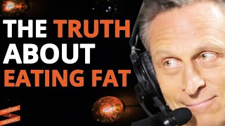 Dr Mark Hyman on Eating Fat to Get Healthy - with Lewis Howes