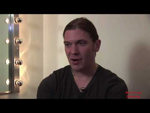 Brent Smith Battling Demons Pertaining to Drug Addiction to Opiates & Cocaine