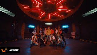 INI 'Rocketeer' Official MV