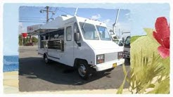 Old Fashion Ice Cream Trucks for Rent use for vinyl wrapping marketing campaigns