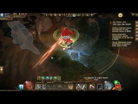 Drakensang Online Dwarf A4  Solo(ve Cüce Ile Ilgili Bilmeniz Gerekenler)