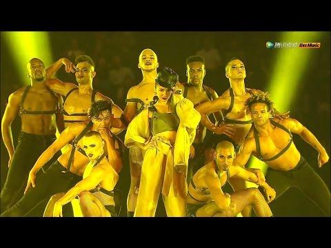 2016-05-28 蔡依林 Jolin Tsai -《PLAY我呸》(PLAY)Live@M COUNTDOWN 2016 亞洲強音盛典